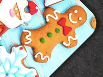 ION Television & McCormick Holiday Recipe Sweepstakes