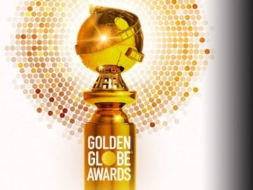 Fandango's Golden Globes Sweepstakes