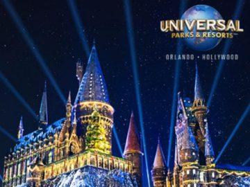 PB Teen Ultimate Harry Potter Sweepstakes