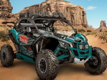Makita Tools All Terrain Slayer Sweepstakes