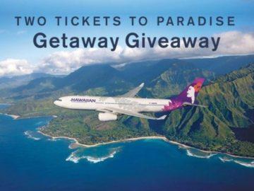 Reyn Spooner Hawaiian Getaway Giveaway