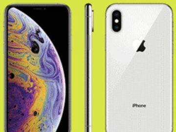 Straight Talk Wireless iPhone XS Giveaway