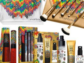 Win a Smashbox Cosmetics Gift Set!
