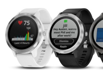 Charity Miles Garmin Giveaway