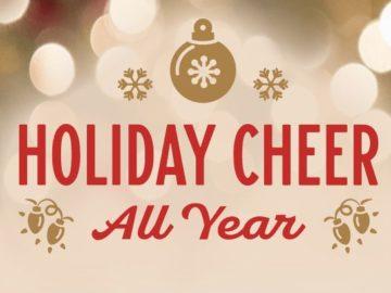 Hallmark Holiday Cheer Sweepstakes