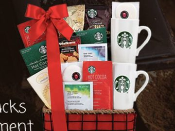 Wine Country Gift Baskets Coffee or Chocolate? Giveaway