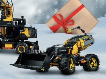 Volvo 12 Days of Giveaways
