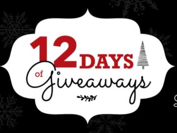 Milio's Sandwiches 12 Days of Giveaways