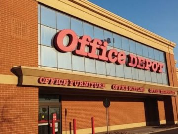 Office Depot $4,500 Sweepstakes