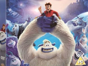 Smallfoot Movie Sweepstakes