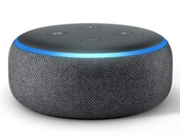 iHeartRadio Amazon Echo Dot Giveaway
