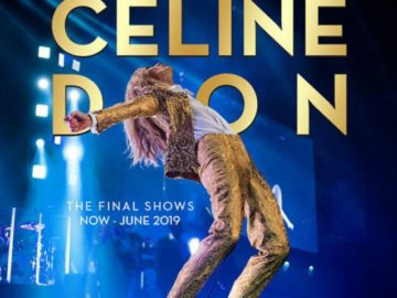 Win A Trip to See Celine Dion in Las Vegas
