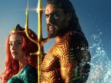 DC Ultimate Aquaman 2018 Sweepstakes