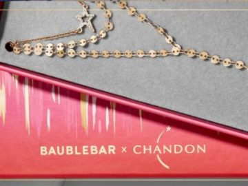 Chandon Made to Sparkle Sweepstakes