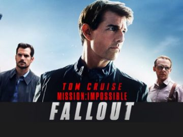 VIZIO Mission Impossible Fallout Sweepstakes