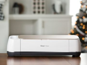 Apartment Therapy Cricut Giveaway