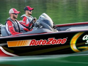 Quaker State Jimmy Houston Boat Sweepstakes