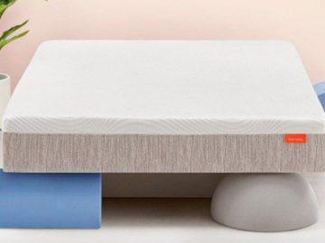 Sleepopolis Tomorrow Sleep Mattress Giveaway