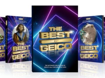 Best of GEICO Sweepstakes
