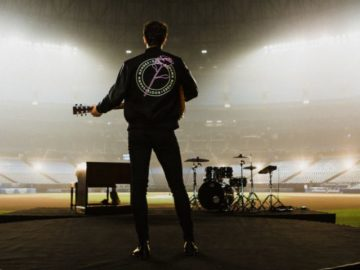 Roots X Shawn Mendes Jacket Contest