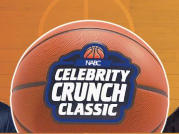 2019 Celebrity Crunch Classic Sweepstakes