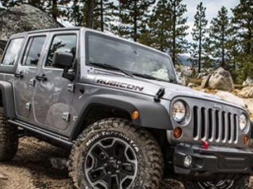 Jazz Apples Win a Jeep Sweepstakes