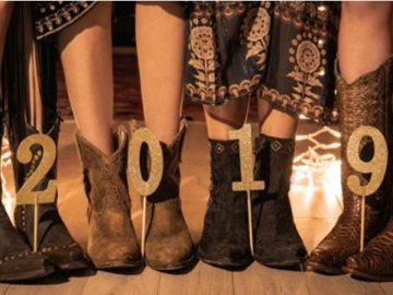 Country Outfitter New Year New Wardrobe Sweepstakes