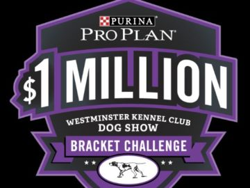 2019 Purina Pro Plan $1 Million Westminster Dog Show Giveaway