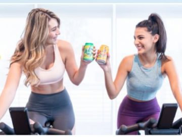 LaCroix FizzNFit Sweepstakes
