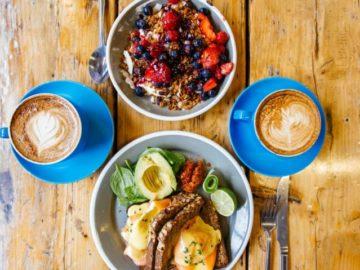 Jenny Craig Breakfast Quiz $500 Sweepstakes