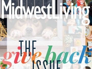 Midwest Living Magazine $2,000 Sweepstakes