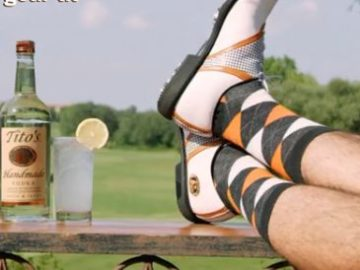 Tito's Tee Time Golf Sweepstakes
