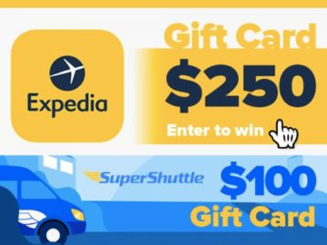 Parking Gift Card Giveaway