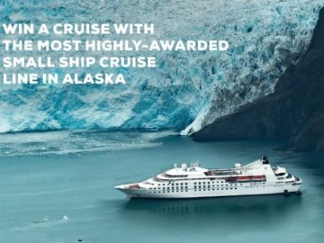 Cruise Sweepstakes 2018 Win A Free Cruise Sweepstakes Fanatics