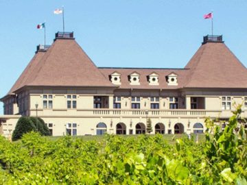 Food Network Magazine Chateau Elan Winery & Resort Sweepstakes