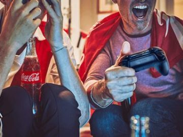 Coca Cola $15 Xbox Gift Card Instant Win Game