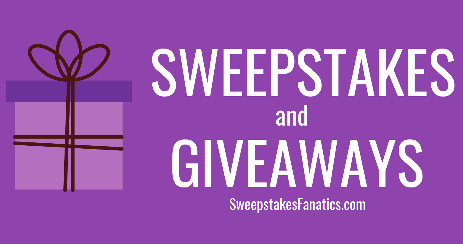 Win Online Sweepstakes and Contests 2019 - Sweepstakes Fanatics