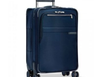 Briggs & Riley Suitcase Sweepstakes
