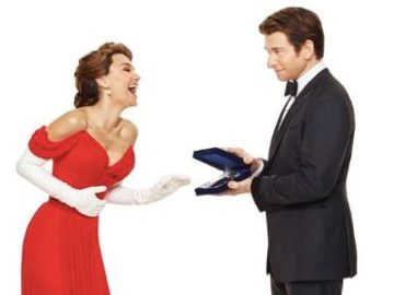 Cosmopolitan Pretty Woman the Musical NYC Sweepstakes