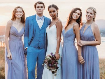 Allure Bridals & Jim's Formalwear Ultimate Sweesptakes