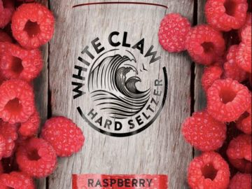 White Claw Home Gym Makeover Sweepstakes