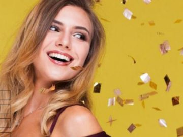 New Year, New Look Sweepstakes