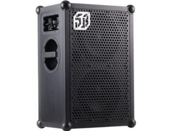 Win A Soundboks Speaker