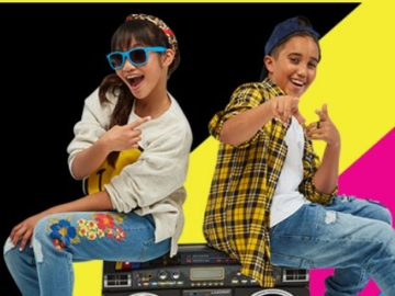 Playmonster Mad Moves Kidz Bop Sweepstakes