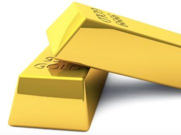 Hershey's Gold Rush Promotion