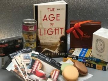 Age of Light Sweepstakes