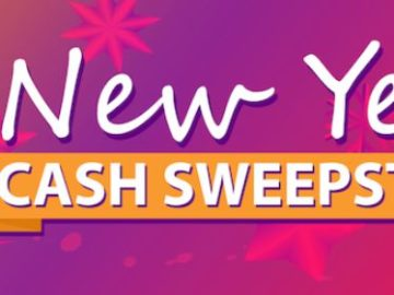 The View's 2019 New Year's Cash Sweepstakes