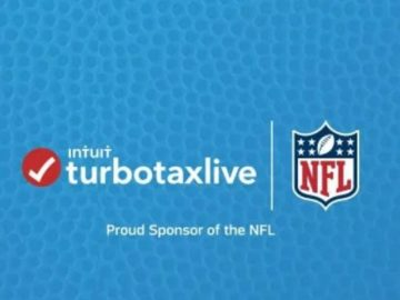 """TurboTax """"#TaxTouchdown"""" Sweepstakes"""