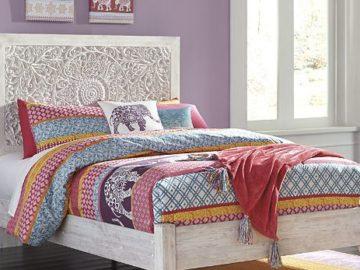 Ashley HomeStore Gruve Mattress & Bed Giveaway