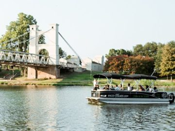 Country Living Waco Tours Sweepstakes